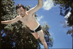 Paul McCartney, Jamaica  Bild: © 1971 Paul McCartney / Fotografin: Linda McCartney