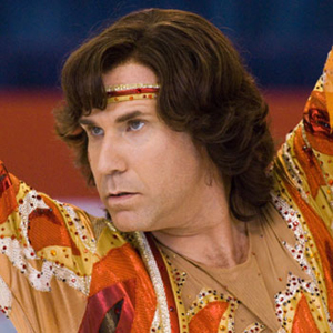 "Will Ferrell: ""Blades of Glory"" (2007) Bild: DreamWorks Pictures"