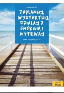 e-book motywacja do