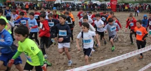 Campionat comarcal de Cros de Terrassa