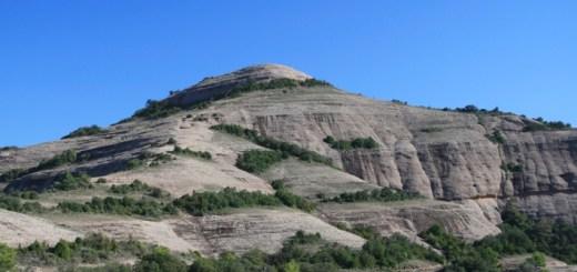 L'excursió al Montcau