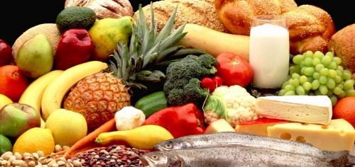 Alimentació sana i equilibrada