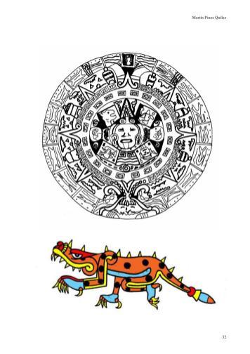 Azteca o la quinta edad de los diosesa o la quinta edad de los dioses