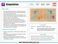 Kingminton