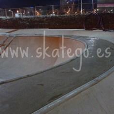 Barcelona inaugura un nou skatepark