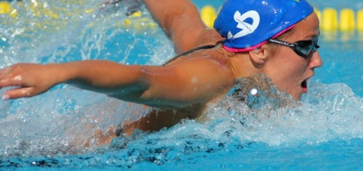 Els estils de natació