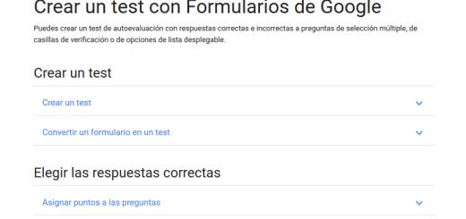 Test-formulari autocorrectiu sobre les curses d'orientació