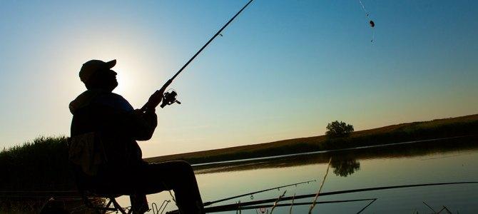 Dimanche 4 mars : ouverture de la Pêche