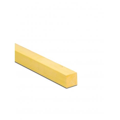 Poteau 100x100 En 4m