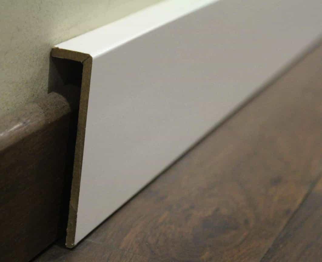 surplinthe carrelage unixpaint. Black Bedroom Furniture Sets. Home Design Ideas