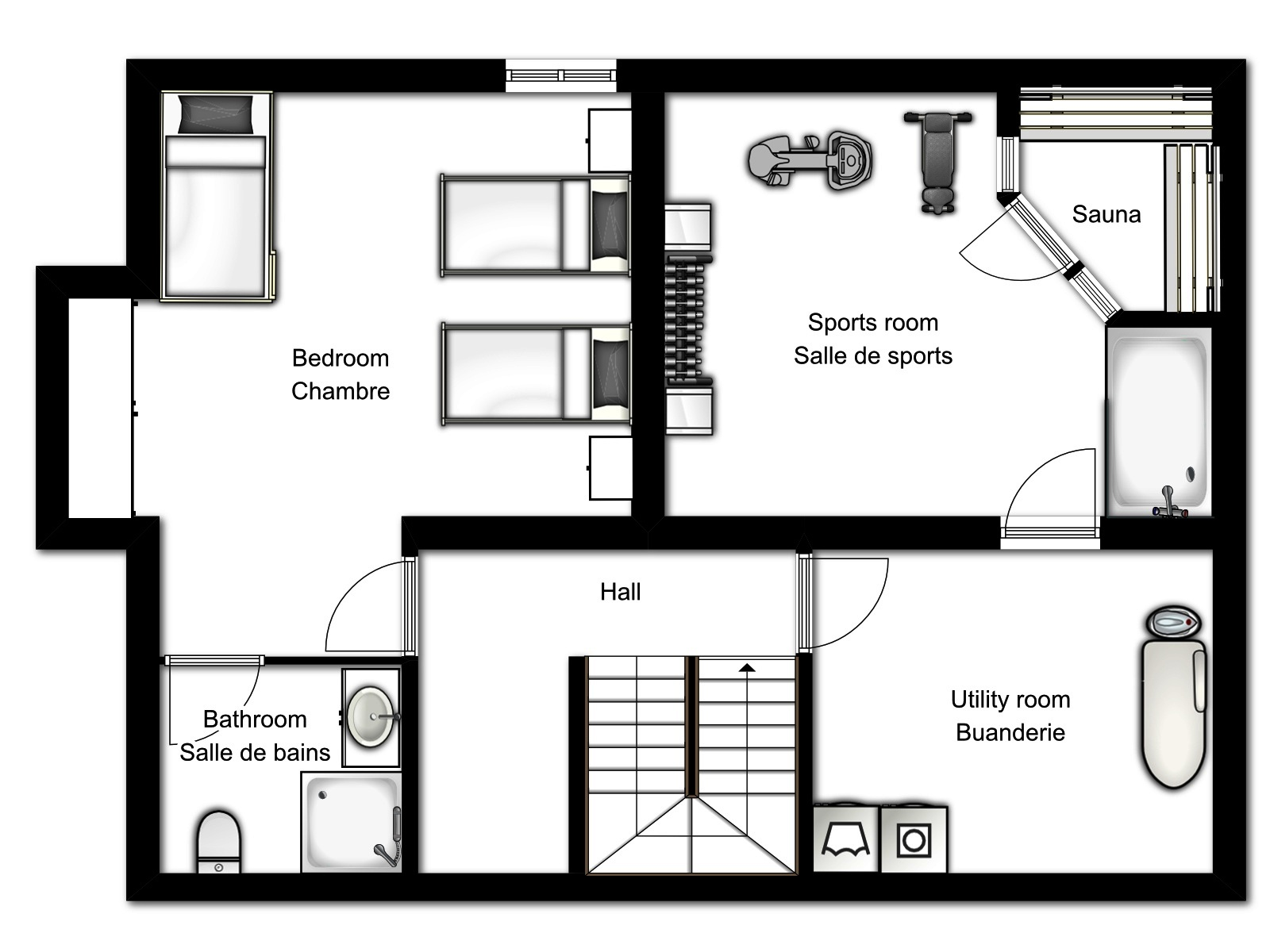 Residential Electric Service Entrance Diagram