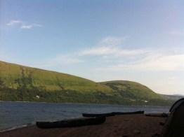 Great Glen Canoe Trail   Mountain Water Expeditions, UK Mountain Skills, DofE and First Aid Courses