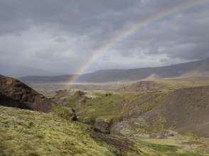 Iceland Laugavegur Trail | Mountain Water Expeditions, UK Mountain Skills, DofE and First Aid Courses
