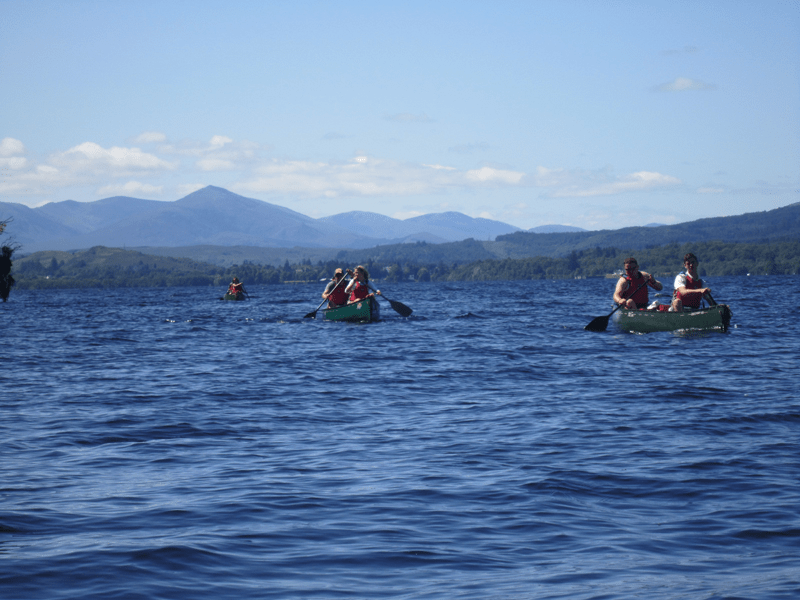 Our Activities Mountain Water Expeditions, offers a diverse range of outdoor activities