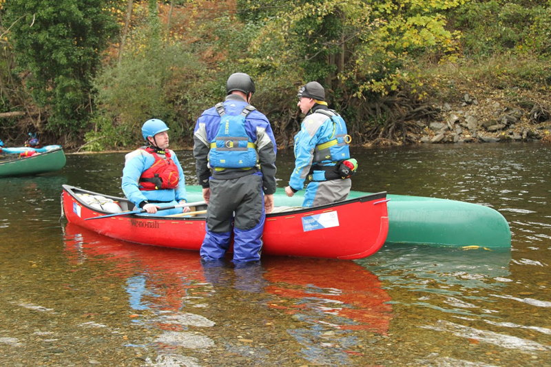 Foundation Safety & Rescue (FSRT) | Mountain Water Expeditions, Water Safety Courses