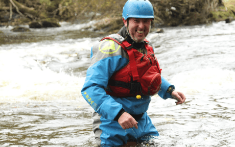 Lee Doherty Mountain Water Expeditions