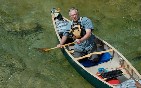 Ray Goodwin Mountain Water Expeditions