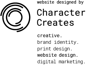 Character Creates Website Design Liverpool