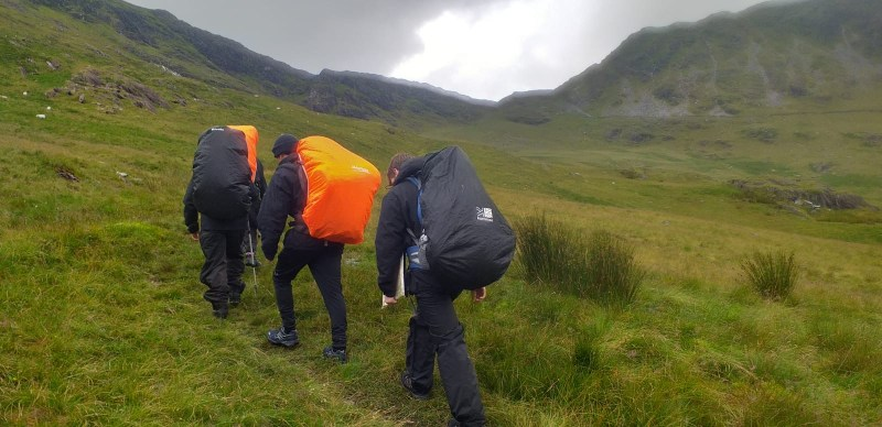Mountain Water DofE Expedition Services #2