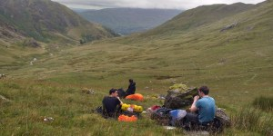 20 Conditions Of The DofE Expedition