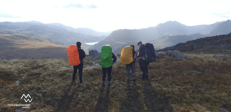 DofE Expedition Training Framework