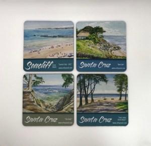 Coasters - Carol Riddle