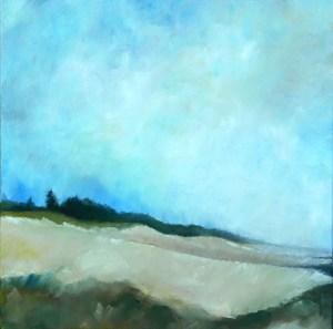 Dune Sky - Johanna McCormick