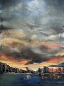 Western Storm - Karen Whitaker