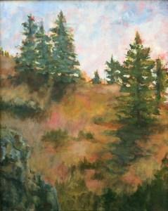 August Dream - Susan Archibald