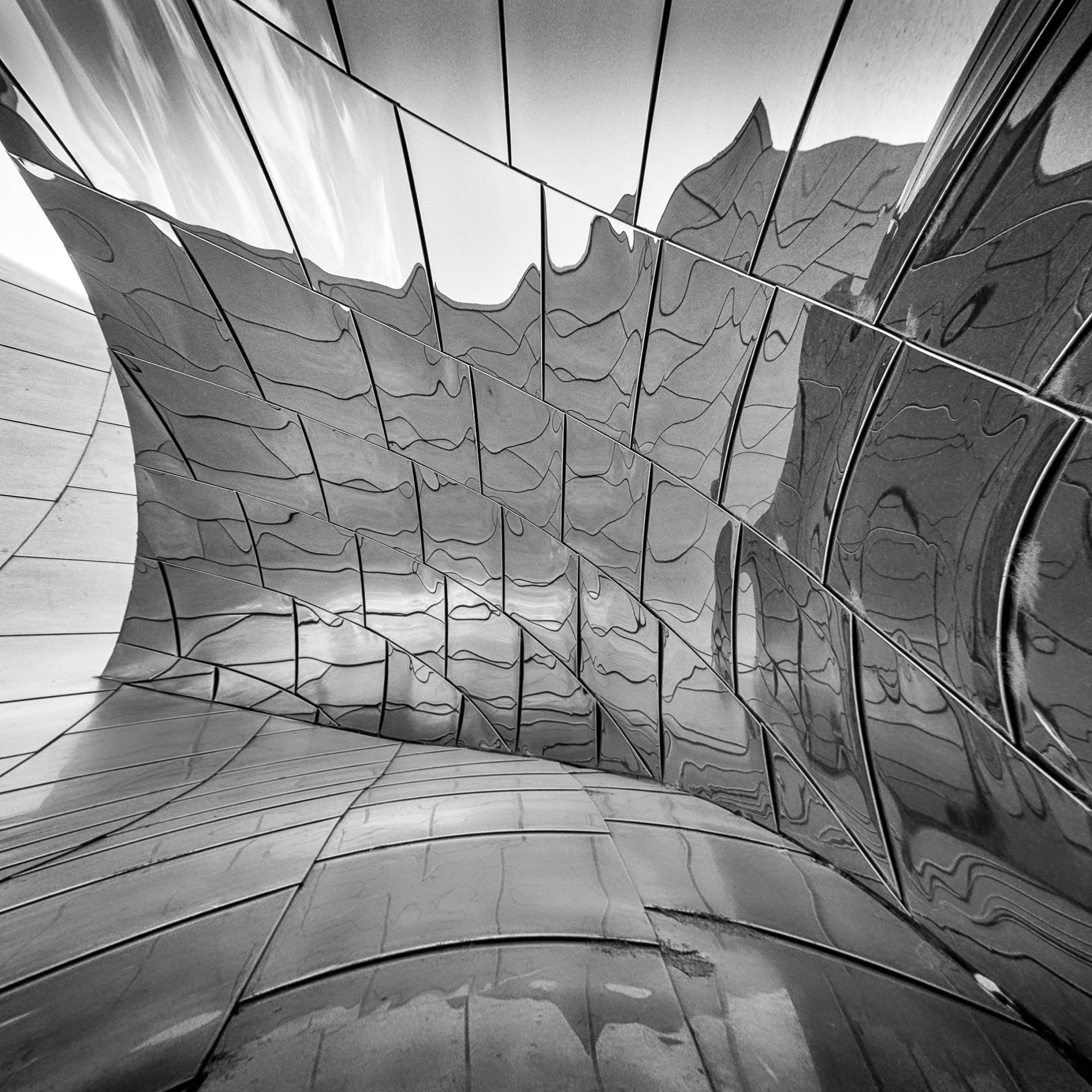 Distortion - Michael Singer