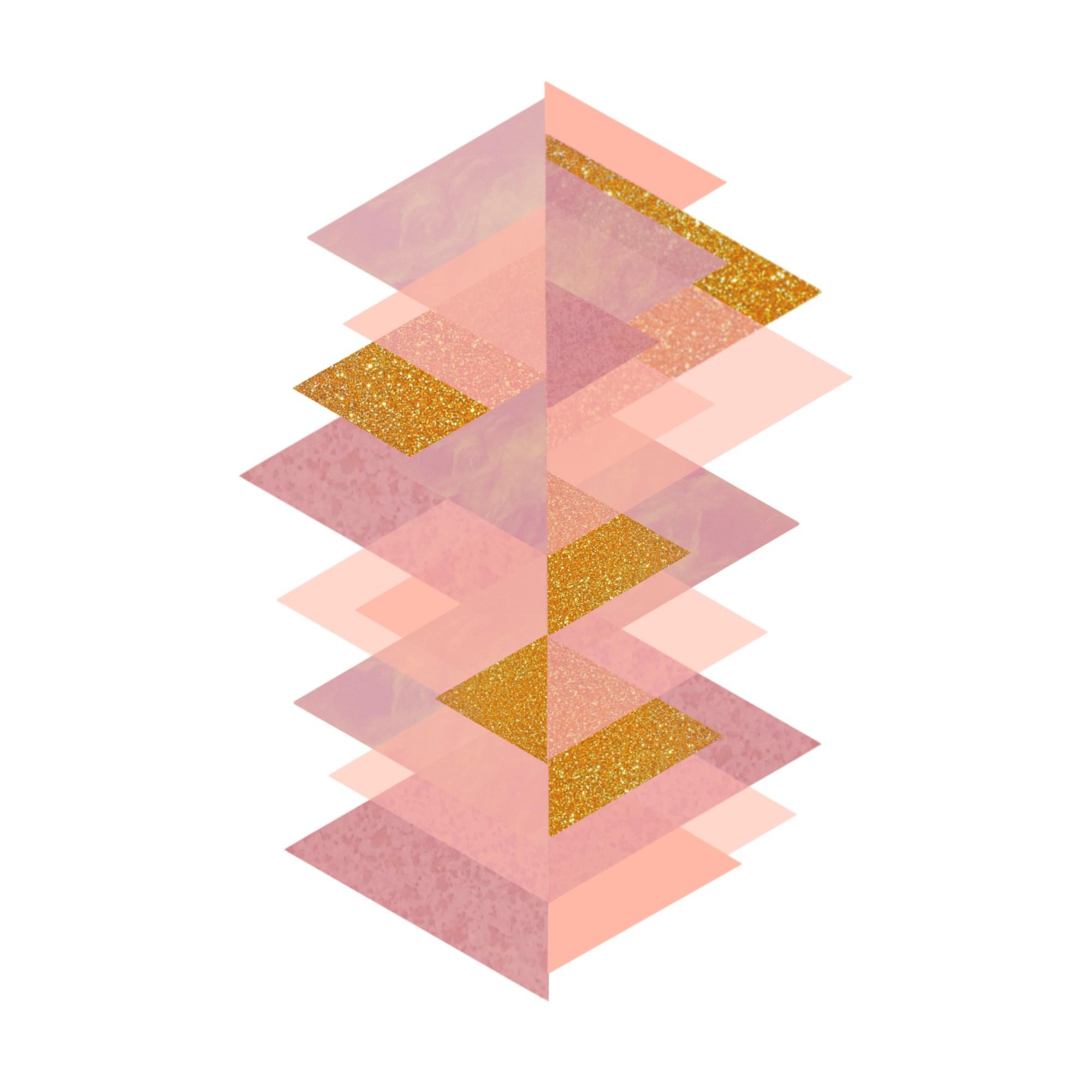 Prismatic No. 2 - Rebecca Goodman