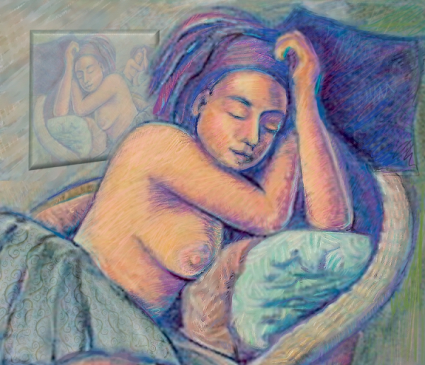 2004-Reflections - Linda Levy