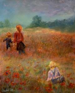 Poppy Playground - Sarah Orre