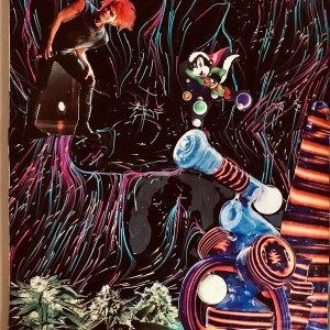 Pipe Dreams - T. Mike Walker