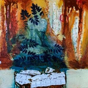 Redwood - Susan St John Gliner