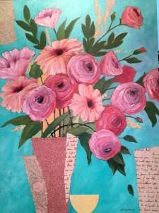 The Last Love Letter - Johanna McCormick