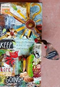 Triptych 2020: After - Lise Bixler