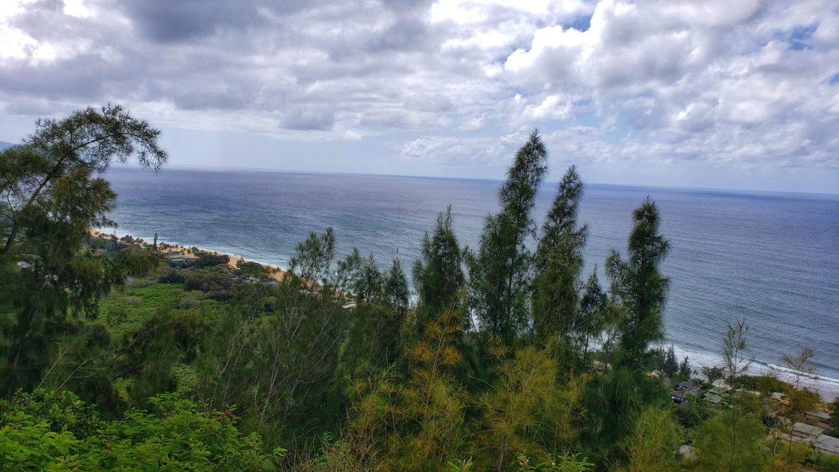 Hawaii's North Shore – Pūpūkea