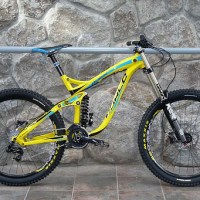 Norco DH, Freeride, Trail, XC and 29er mountain bikes
