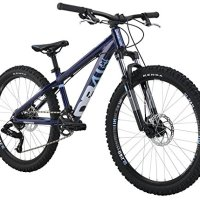 "Diamondback Bicycles 2016 Line 24 Complete Youth Mountain Bike, 1""/One Size, Dark Blue"