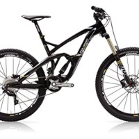 Polygon Bikes Collosus N6 Mountain Bicycle