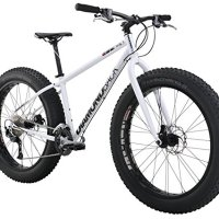 Diamondback Bicycles El Oso De Acero Fat Mountain Bike