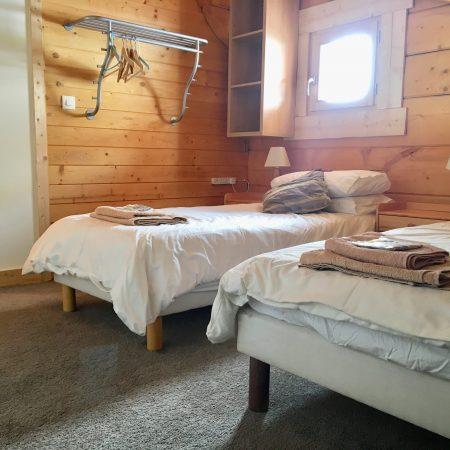 Bedroom 7 - Col du Glandon