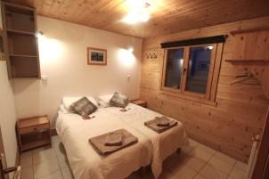 Bedroom 2 - Col de Sarenne
