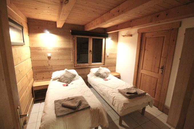 Bedroom 5 - Col d'Izoard