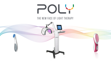 Image result for poly light therapy