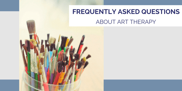 FAQ about Art Therapy at Mountain Creative Arts Counseling