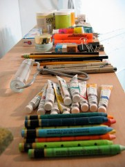 Private Art Workshops at Mountain Creative Arts