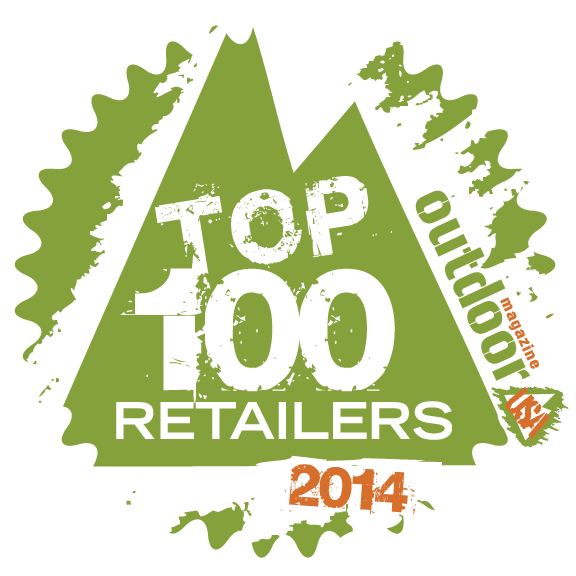 Top 100 Outdoor Retailers 2014
