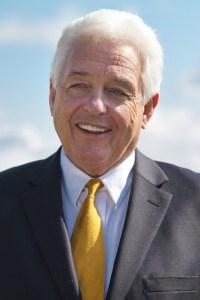 Walt Helmick